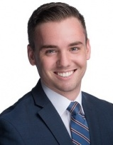 Mortgage Consultant Hunter J. Church